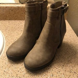 Report Shoes - Heeled booties